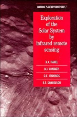 Exploration of the Solar System by Infrared Remote Sensing