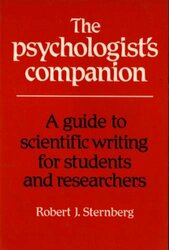Psychologist's Companion