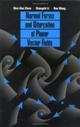 Normal Forms and Bifurcation of Planar Vector Fields