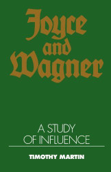 Joyce and Wagner