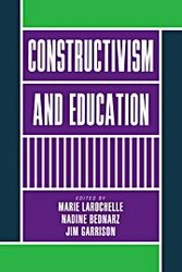 Constructivism and Education