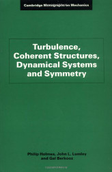 Turbulence Coherent Structures Dynamical Systems and Symmetry