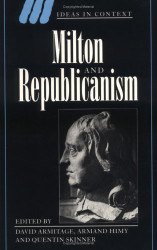Milton and Republicanism