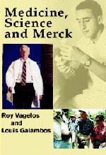 Medicine Science And Merck