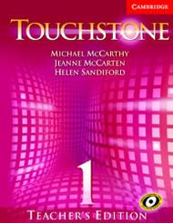 Touchstone Teacher's Edition Level 1