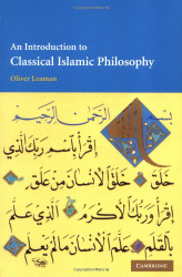 Introduction to Classical Islamic Philosophy