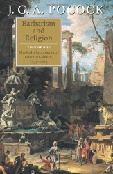 Barbarism and Religion