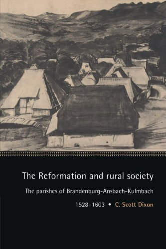 Reformation and Rural Society