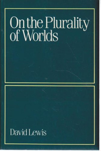 On the Plurality of Worlds