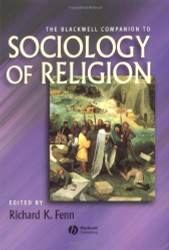 Blackwell Companion to Sociology of Religion