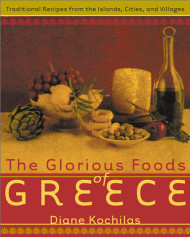 Glorious Foods Of Greece