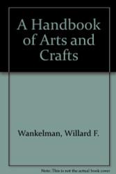 Handbook of Arts and Crafts