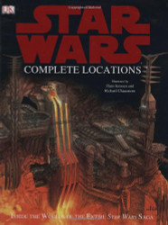 Star Wars Complete Locations