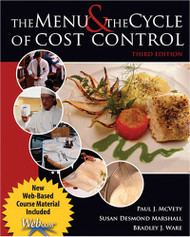 Menu and the Cycle of Cost Control