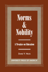 Norms and Nobility