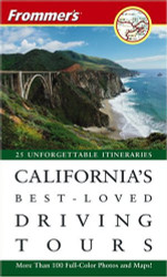 Frommer's California's Best-Loved Driving Tours
