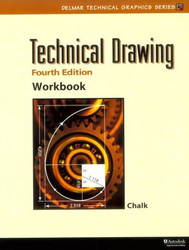 Workbook for Goetsch/Chalk/Rickman/Nelson's Technical Drawing and Engineering