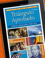 Triangulo Softcover