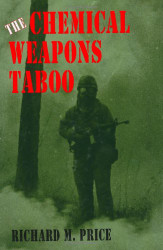 Chemical Weapons Taboo