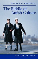 Riddle of Amish Culture
