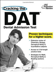 Cracking the DAT