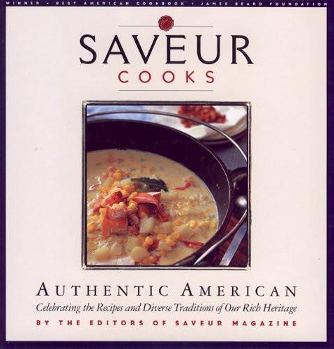 Saveur Cooks Authentic American