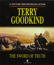 Sword Of Truth Boxed Set I Books 1-3
