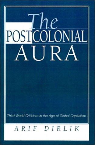 Postcolonial Aura