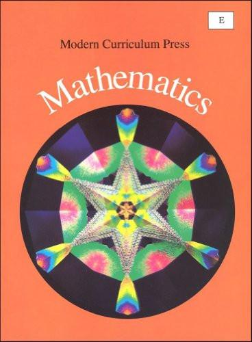 Mcp Mathematics Level E Grade 5