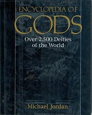 Encyclopedia Of Gods