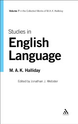 Studies In English Language