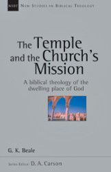 Temple And The Church's Mission