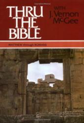 Thru The Bible Volume 4