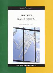 Britten War Requiem Op 66