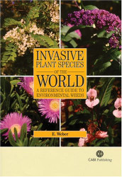 Invasive Plant Species of the World