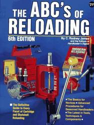 Abc's of Reloading