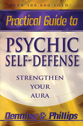 Llewellyn Practical Guide To Psychic Self-Defense And Well Being