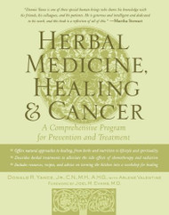 Herbal Medicine Healing And Cancer