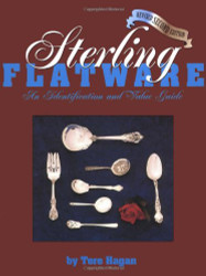 Sterling Flatware Identification And Value Guide