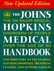 Johns Hopkins Medical Handbook