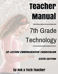 7th Grade Technology Curriculum