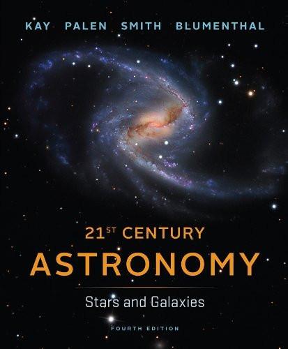 21st Century Astronomy volume 2