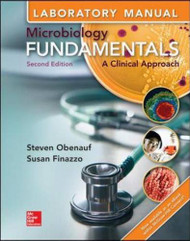 Laboratory Manual for Microbiology Fundamentals