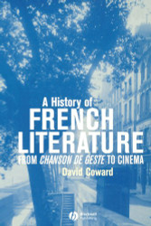 History of French Literature