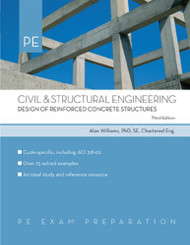 Civil and Structural Engineering Design of Reinforced Concrete Structures