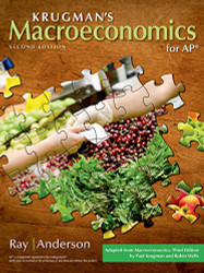 Krugman's Macroeconomics for the AP Course