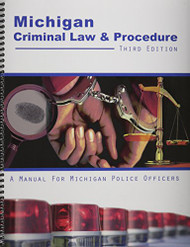 Michigan Criminal Law and Procedure