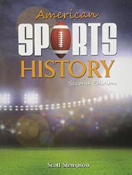 American Sports History