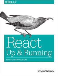 React Up and Running Building Web Applications
