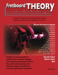 Fretboard Theory Volume 1